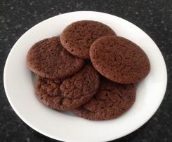 Midnight biscuits