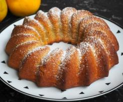 Whole Orange and Almond Cake (the annoyed thyroid version)