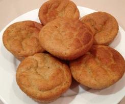 Rachael's Canadian Banana Muffins