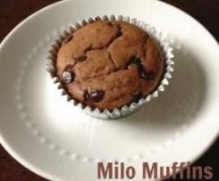Milo Muffins