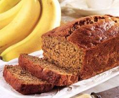 Banana Bread Cafe Style - imperial