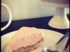 Strawberry & White Chocolate Cheesecake - Gluten Free