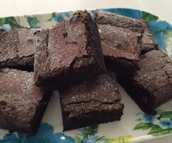The Ultimate Chocolate Brownie