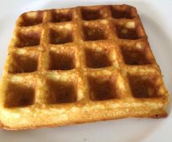 Breakfast Chaffles