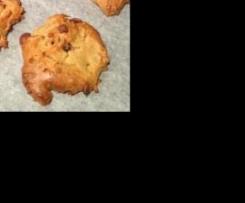 Clone of Gluten Free Peanut Butter Choc Chip Cookies