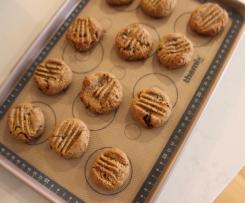 Maggie's Favourite Gluten Free Chocolate Chip Cookies