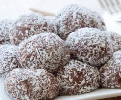 mummys yummy balls