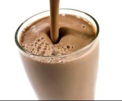Raw Cacao Chocolate Milk