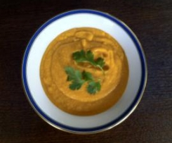 Clone of Roast carrot Soup
