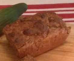 Sweet Rye Bread