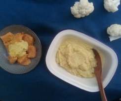 cauliflower sauce (gf df)