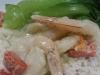 Best Thai Prawn Curry
