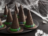 Halloween witches' hats