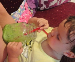 Green Smoothie Kids Love
