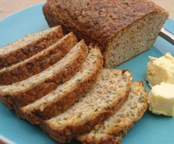 The Merrymaker Sisters Original Savoury Bread (Paleo)