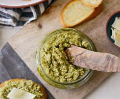 Sicilian Olive Tapenade