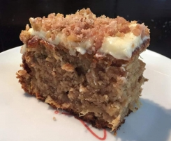 Hummingbird Cake (Deliciously Moist!)