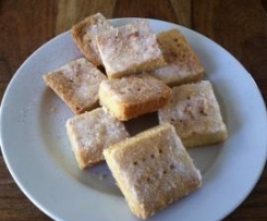 Variation of Shortbread from EDC book