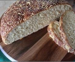 Parmesan & Onion Bread