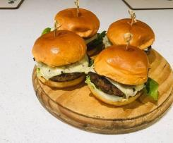Awesome Beef Burgers