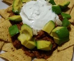 Vegan Chilli Con Carne (for nachos)