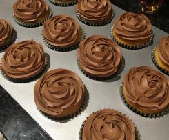 Sam's Chocolate Icing