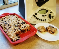 Muesli Bar Healthy