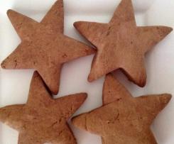 Chocolate Spelt Flour Dairy Free Biscuits
