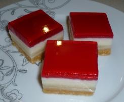 Marshmallow & Jelly Slice