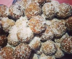 Quick Chocolate Balls