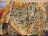 Herb Bread (Pizza)