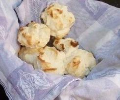Clone of Nadias Gluten Free Scones