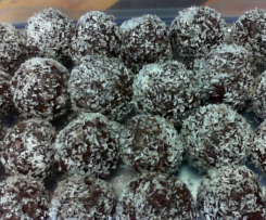 Thermi Buzz Protein Balls