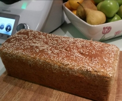 Chia and Sunflower GF Loaf