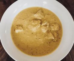 British Take-Away Chicken Korma