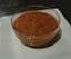Tomato and Onion Gravy