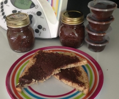 Chocolate Sunflower Spread (Nut Free Nutella)