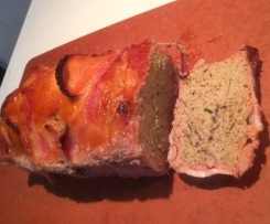 Pete's Paleo Meatloaf - I'm bringing meatloaf back!