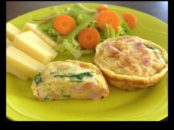 Pie Maker Quiches By Theroadtolovingmythermomix A Thermomix Sup
