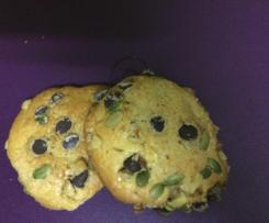 Extra Special Rock Cakes