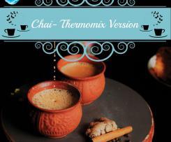 CHAI MASALA - Masala Chai