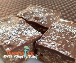 Honey Nougat Delight - ThermoFun