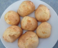 French Gougeres