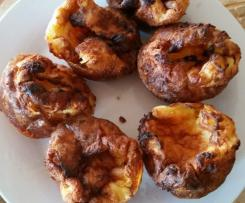 Jamie Olivers Yorkshire Puddings