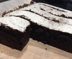 Speedy Choc Brownie