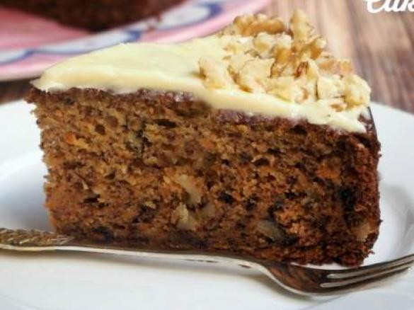 Cake Recipes In Pdf: Banana And Carrot Cake By Courtzh93. A Thermomix ® Recipe