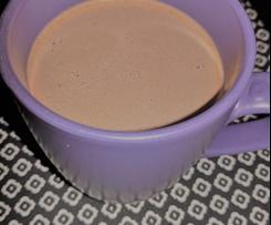 Nadine's Dark Hot Chocolate Mix