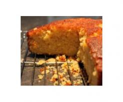Variation 30 Second Whole Orange Cake