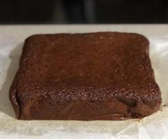 Yorkshire Parkin (Gingerbread slice)