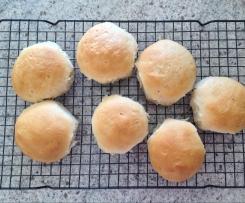 Soft and Yummy bread rolls